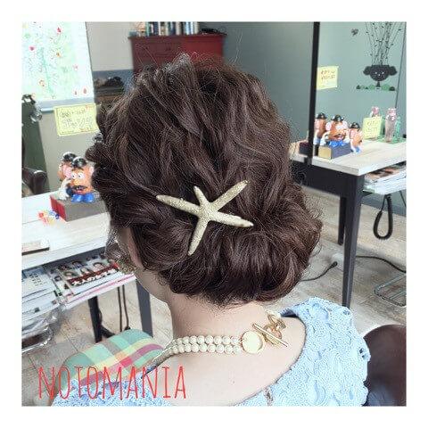 【結婚式シーズン到来!】かわいくて崩れないヘアアレンジ!